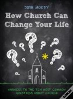 Wook.pt - How Church Can Change Your Life