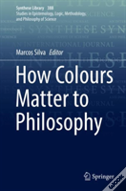 Wook.pt - How Colours Matter To Philosophy
