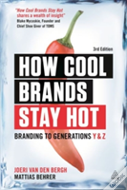 Wook.pt - How Cool Brands Stay Hot