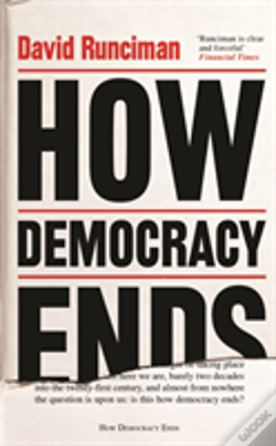 Wook.pt - How Democracy Ends