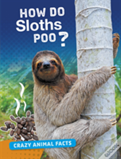 Wook.pt - How Do Sloths Poo