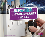 How Electricity Gets From Power Pla