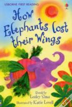 Wook.pt - How Elephants Lost Their Wings