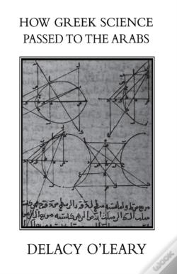 Wook.pt - How Greek Science Passed On To The Arabs