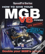 How How To Give Your Mgb V8 Power