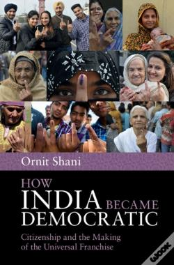 Wook.pt - How India Became Democratic