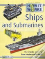 How It Works Ships And Submarines