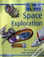 How It Works Space Exploration
