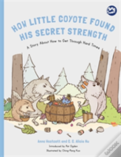 Wook.pt - How Little Coyote Stayed Strong In Secret