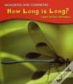 How Long Is Long Comparing Animals
