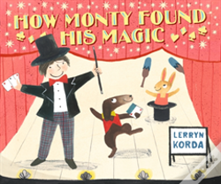 Wook.pt - How Monty Found His Magic