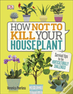 Wook.pt - How Not To Kill Your House Plant