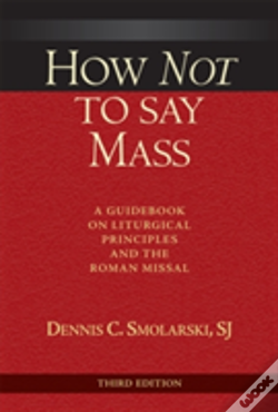 Wook.pt - How Not To Say Mass