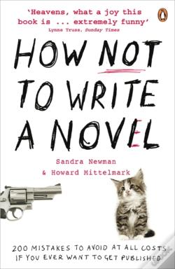 Wook.pt - How Not To Write A Novel