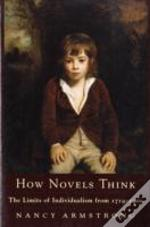How Novels Think