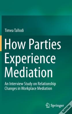 Wook.pt - How Parties Experience Mediation