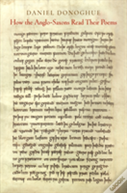 Wook.pt - How The Anglo-Saxons Read Their Poems