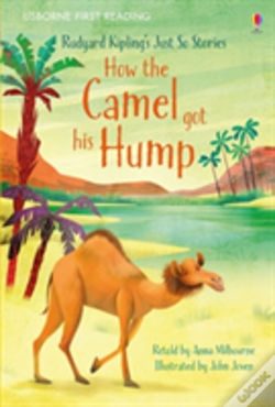 Wook.pt - How The Camel Got His Hump