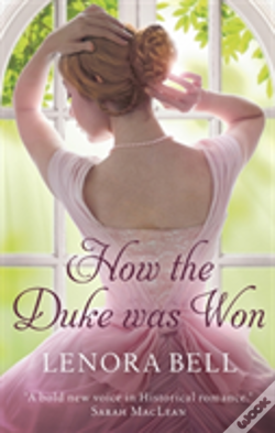 Wook.pt - How The Duke Was Won