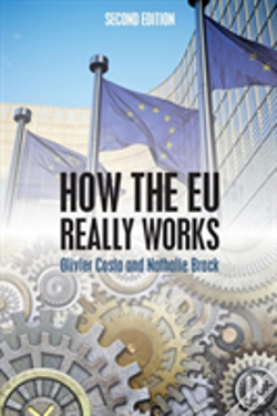 Wook.pt - How The Eu Really Works