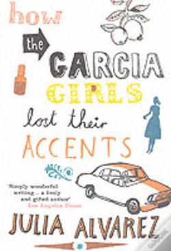 Wook.pt - How The Garcia Girls Lost Their Accents