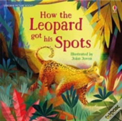 Wook.pt - How The Leopard Got His Spots
