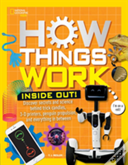 Wook.pt - How Things Work: Inside Out