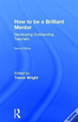 Wook.pt - How To Be A Brilliant Mentor
