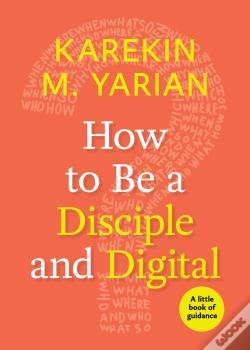 Wook.pt - How To Be A Disciple And Digital