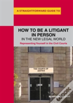 How To Be A Litigant In Person In The New Legal World