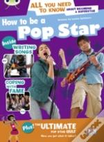 How To Be A Popstar