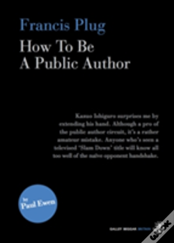 Wook.pt - How To Be A Public Author