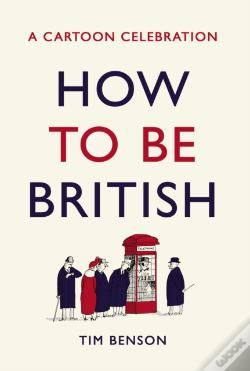 Wook.pt - How To Be British