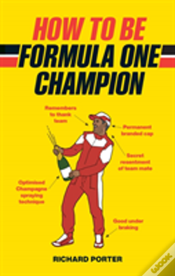 Wook.pt - How To Be Formula One Champion