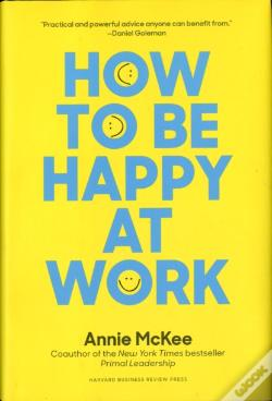 Wook.pt - How To Be Happy At Work