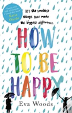 Wook.pt - How To Be Happy