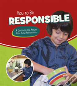 Wook.pt - How To Be Responsible
