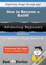 How To Become A Bailiff