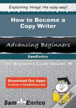 How To Become A Copy Writer