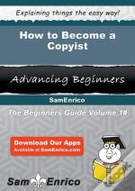How To Become A Copyist