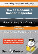 How To Become A Kosher Inspector