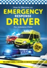 How To Become An Emergency Response Driv