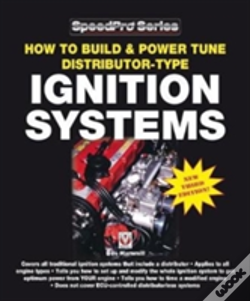 Wook.pt - How To Build & Power Tune Distributor-Type Ignition Systems