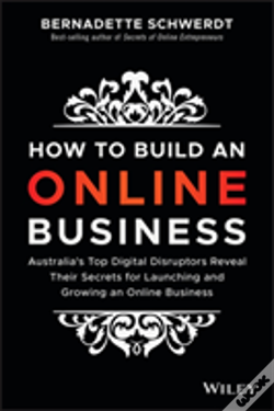 Wook.pt - How To Build An Online Business