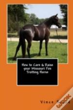How To Care & Raise Your Missouri Fox Trotting Horse
