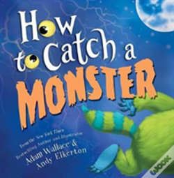 Wook.pt - How To Catch A Monster