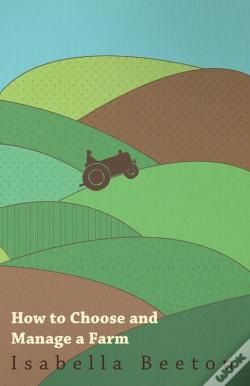Wook.pt - How To Choose And Manage A Farm