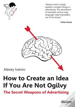 Wook.pt - How To Create An Idea If You Are Not Ogilvy
