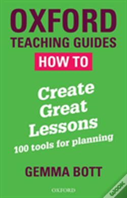 Wook.pt - How To Create Great Lessons