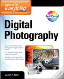 Wook.pt - How To Do Everything Digital Photography